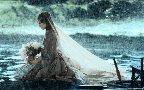 Sad-lonely-bride-girl-alone-crying-in-rain-image-picture-1680x1050