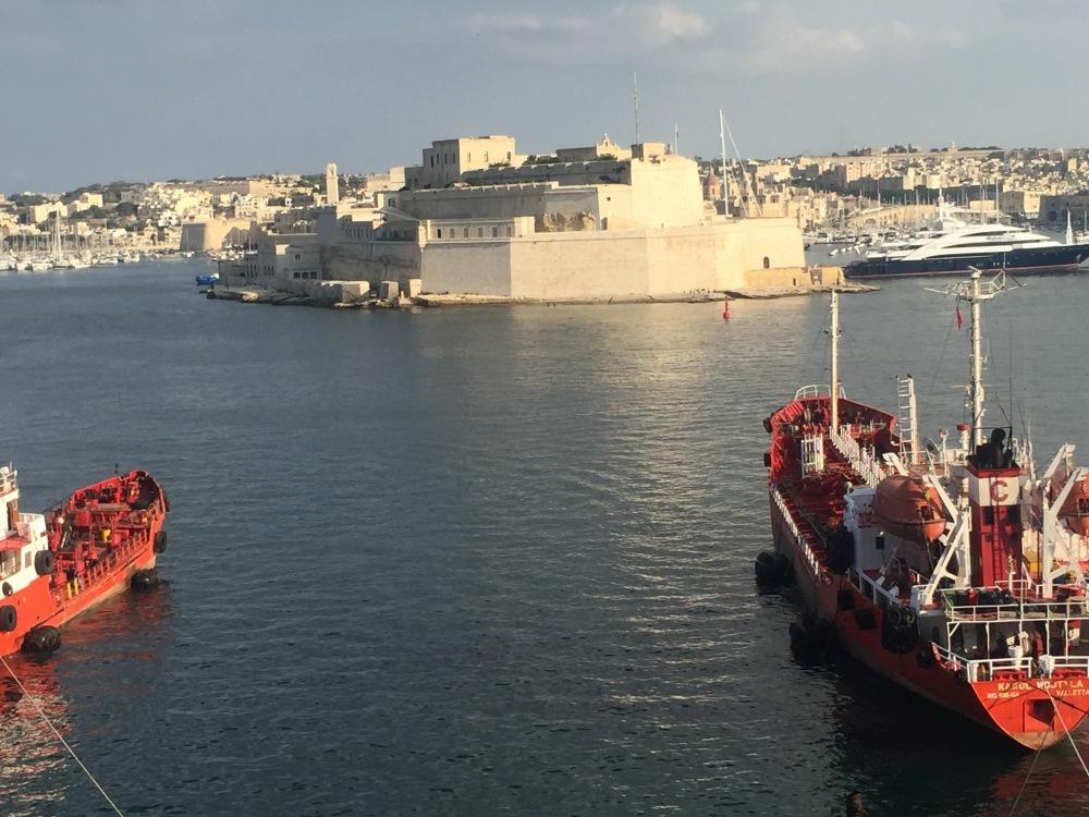 Authentic life of Malta