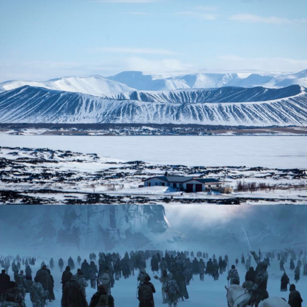 Iceland-Game of Thrones