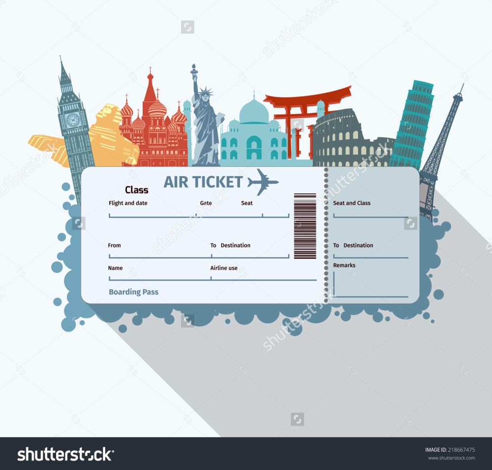 stock-vector-airplane-travel-ticket-with-world-famous-landmarks-icons-vector-illustration-218667475.jpg